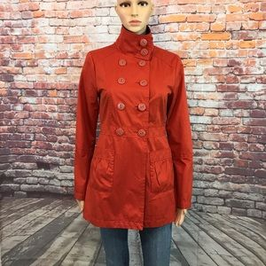 Sheek Trench Jacket